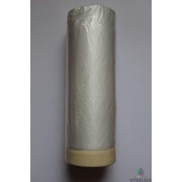 Plėvelė su lipnių kraštų Color Exprert 270cm 16m